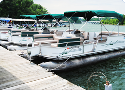 Boat Rentals and Slips