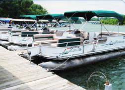 Boat & Board Rental