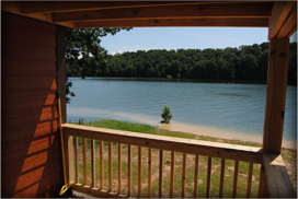 Cabin Rentals and Campground